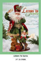51-27656 Letters to Santa